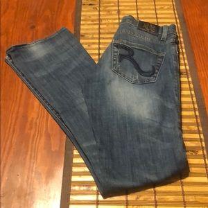 Kasandra style Rock & Republic Jeans